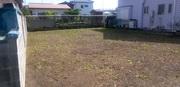 水戸市H様 空地の草刈り